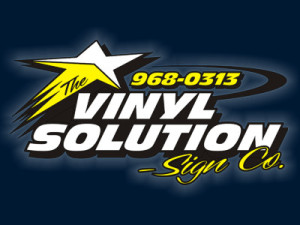 The Vinyl Solution